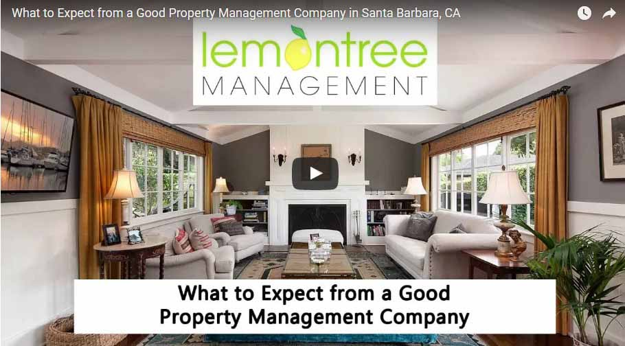 good property managment